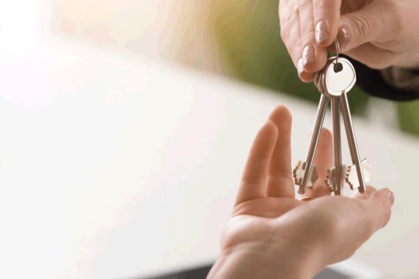 handover-keys