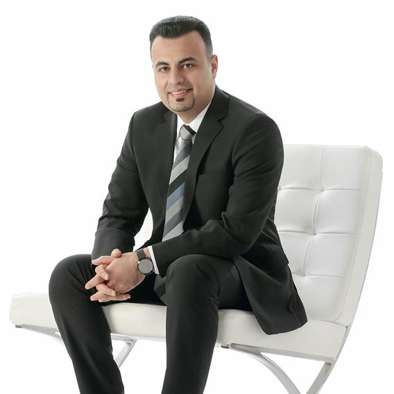 Ahmad Alzameli